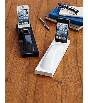 curve bluetooth wireless iPhone hand set