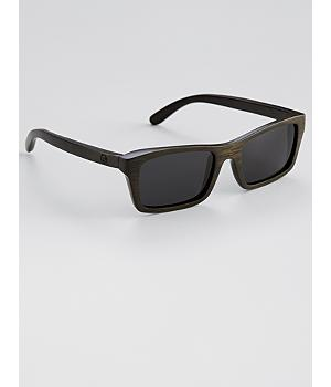 robinson PANDA wood sunglasses