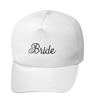 Wedding Baseball Caps