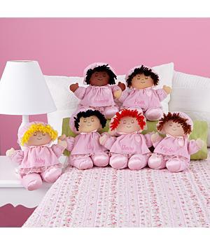 Extra Soft Baby Doll