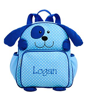 Animal Backpack - Puppy