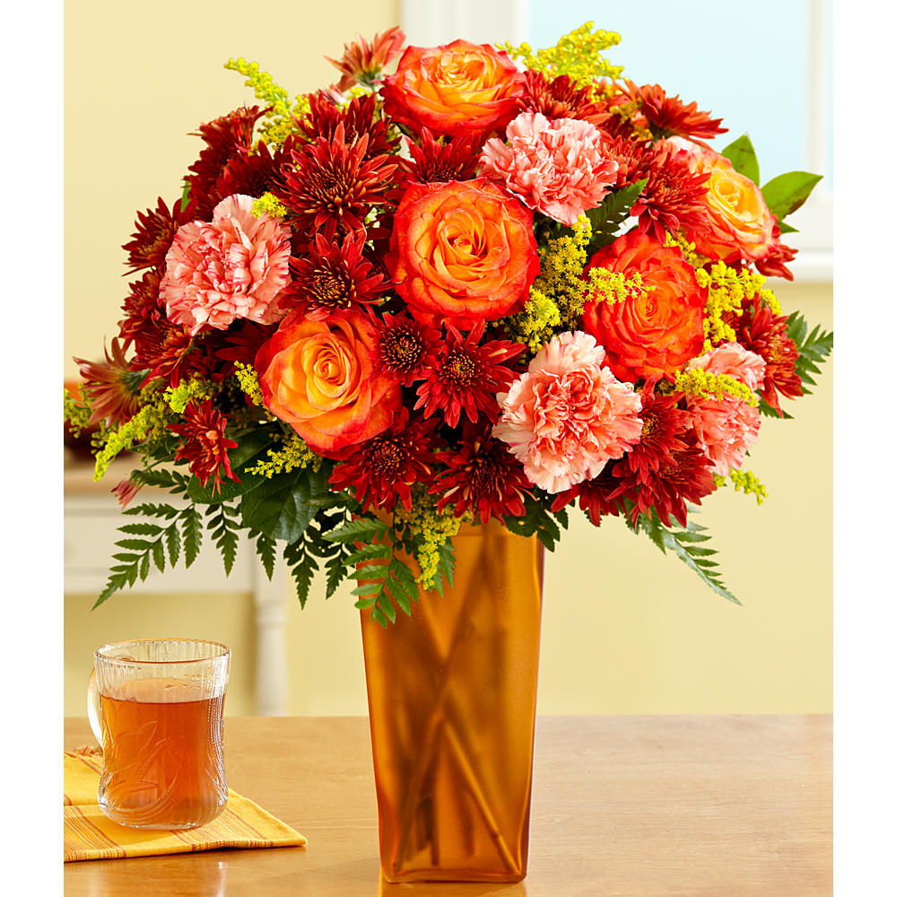 ProFlowers - Autumn Harvest Bouquet