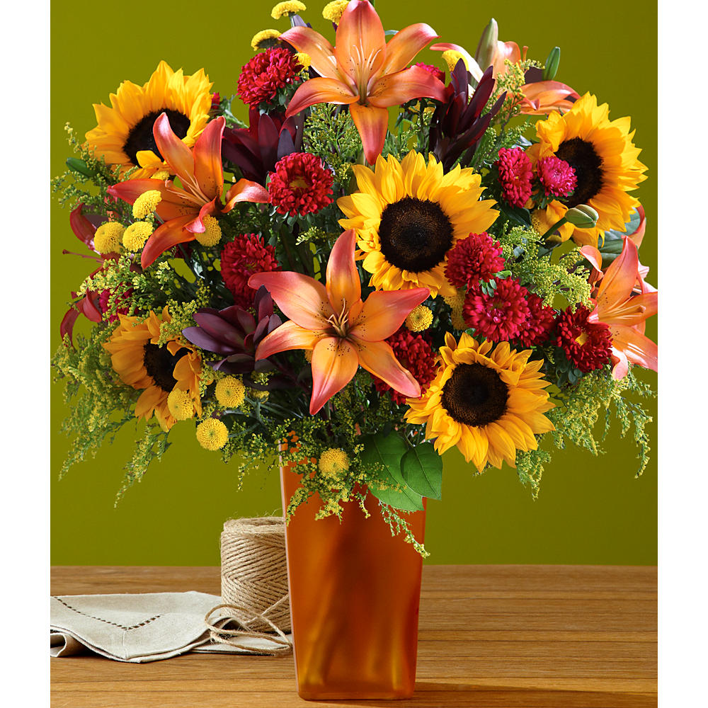 ProFlowers - Deluxe Thanksgiving Bouquet