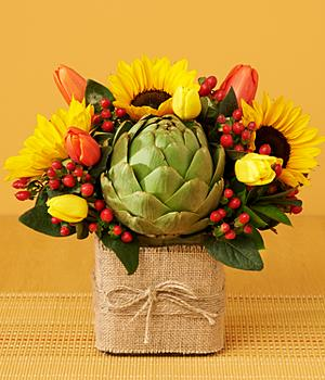 Happy Harvest Centerpiece